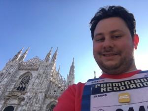 foto marco Milan