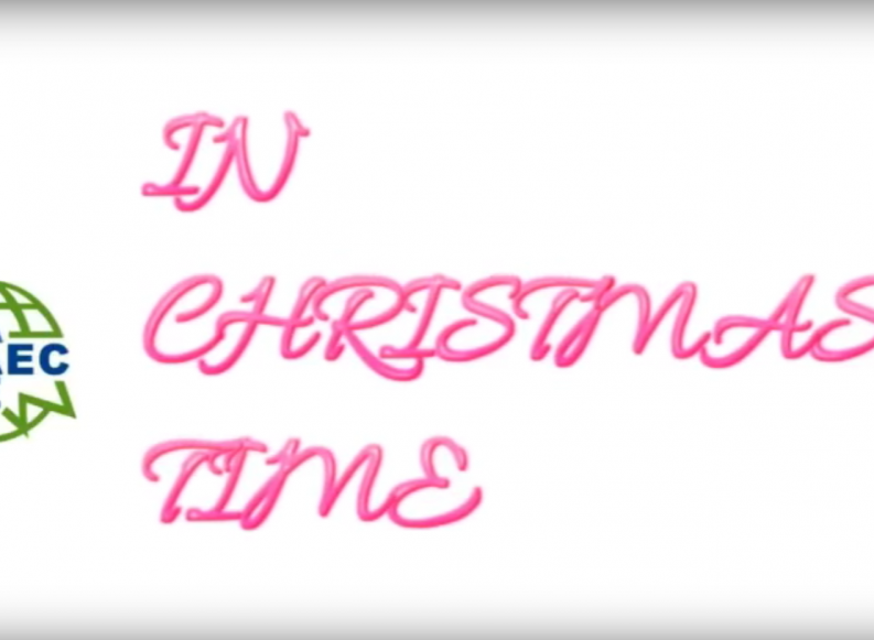 Christmas 2015 Video OMAEC