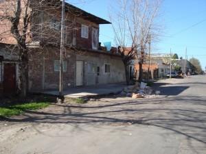 Argentina- AMASC Villa Jardin