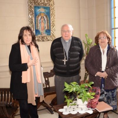 Président Conférence Épiscopale Argentine – OMAEC