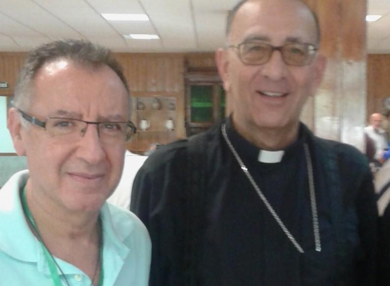 Archevêque de Barcelone – OMAEC