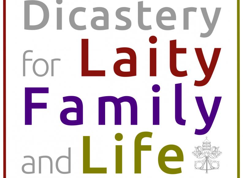 Dicasterio para los Laicos,Familia y Vida