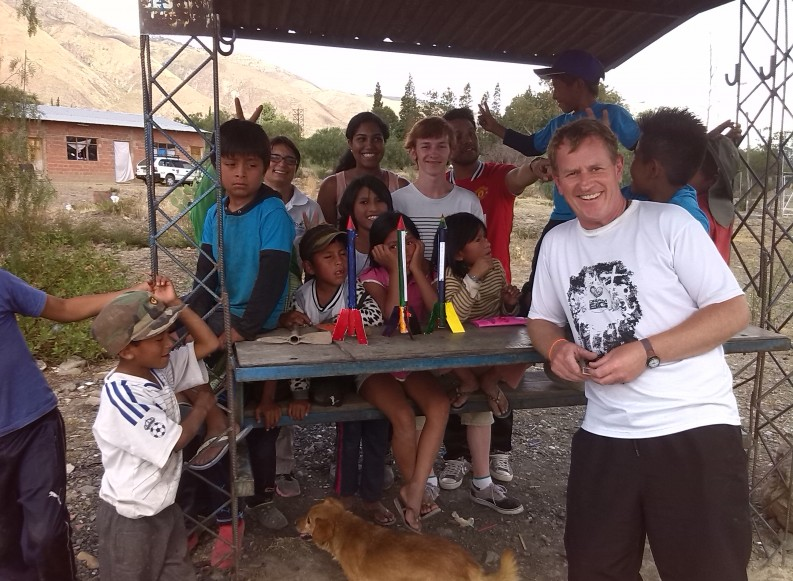 Bolivia Digna Foundation