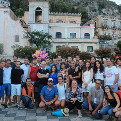 Italy – Encounter of Young Past Pupils