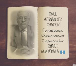 Raul presentacion