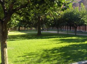 Casa Gen jardino