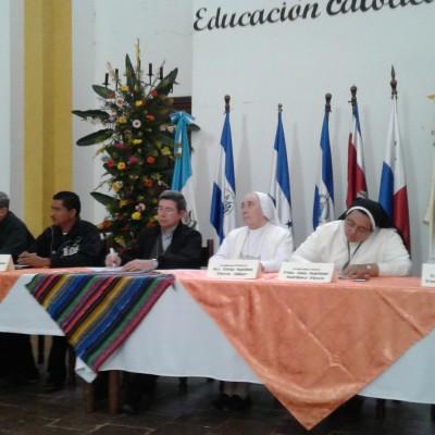 Nouvelles du GUATEMALA