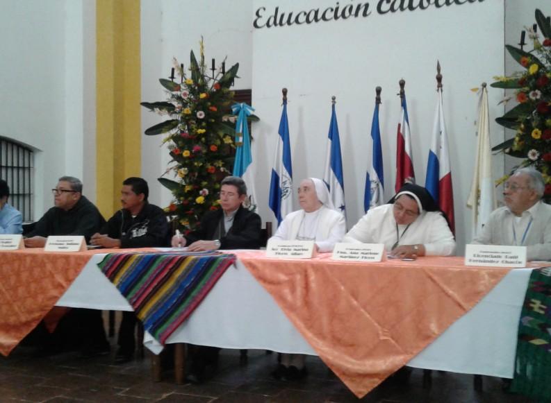 News from GUATEMALA