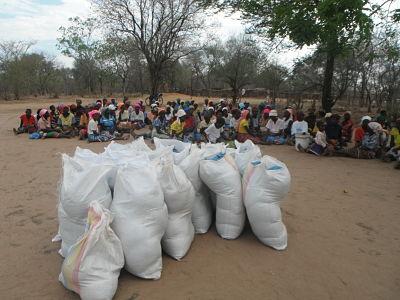 Corresponsal MOZAMBIQUE/ESMABANA-PROYDE