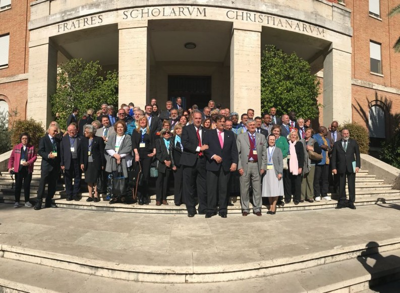 ROMA- XV Congreso OMAEC