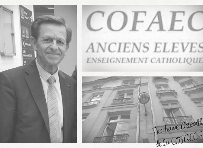 COFAEC-Francia