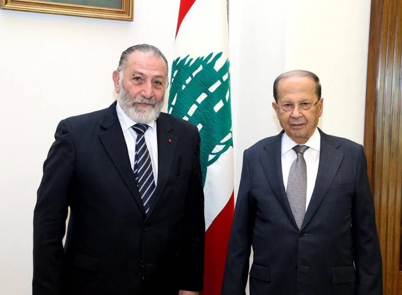 Nagy el-Khoury – LIBANO