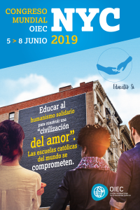 OIEC-Congreso mundial NYC – 2019