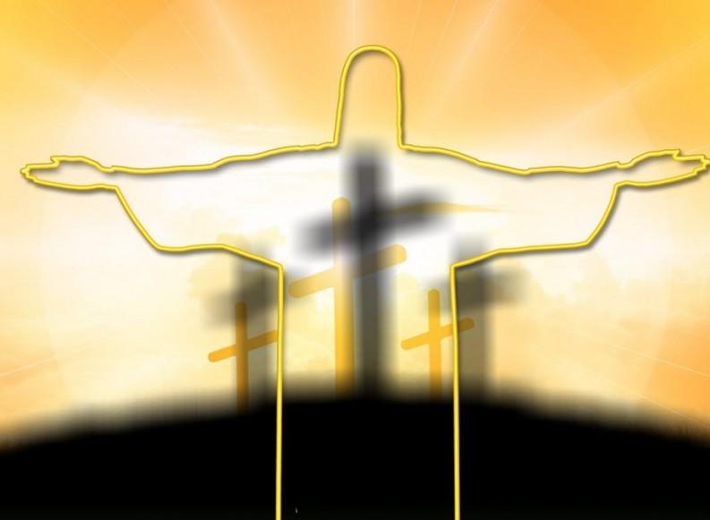 PÂQUES DE RÉSURRECTION