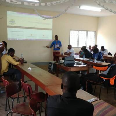 CAMEROUN – Correspondant OMAEC