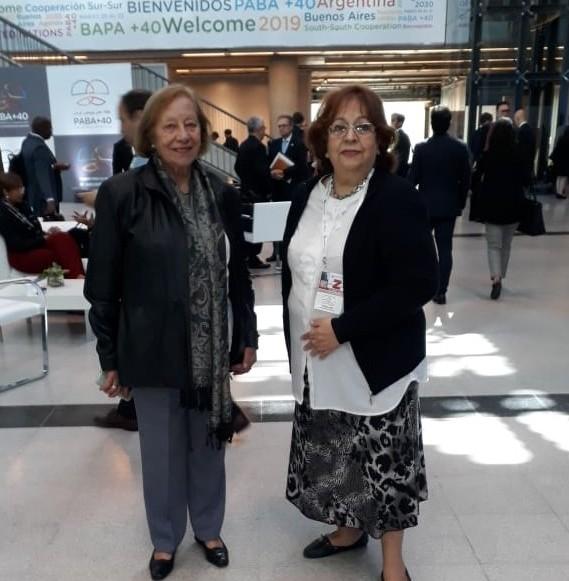 ECOSOC-ONU- Argentina