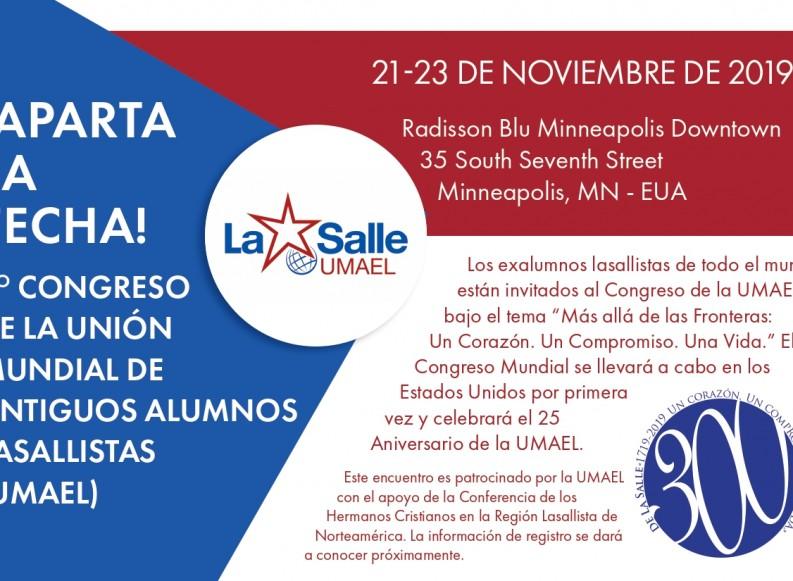 UMAEL – La Salle