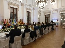 MERCOSUR WOMEN'S SUMMIT