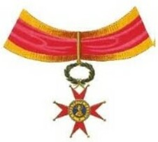 Grand Cross of San Gregorio Magno to Claudio Andreoli
