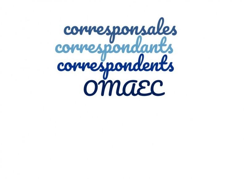 Correspondants OMAEC
