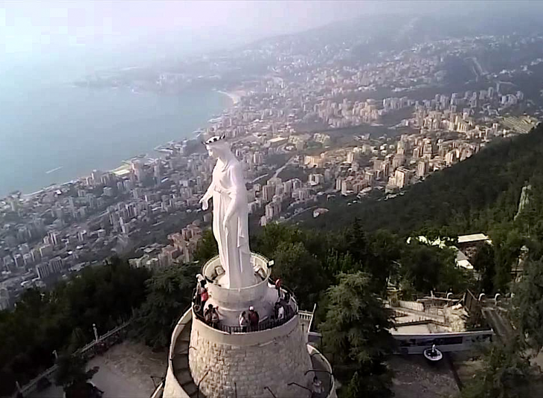 XXVIIème Colloque Annuel Des Écoles Catholiques – École Catholiques au Liban : « Faisons émerger de nouveaux possibles »