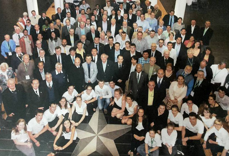 6º Congreso UMAEL – La Salle