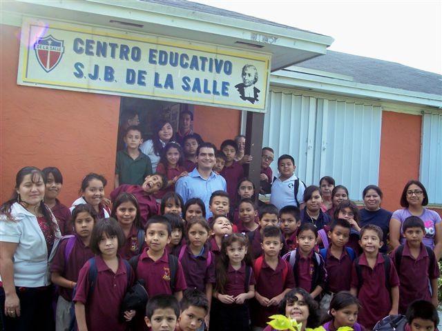 Miami-USA-Centro Educativo San Juan Bautista de La Salle