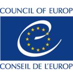 logo consejo europa