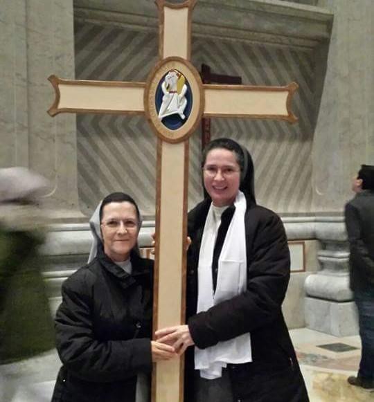 Exalumnas Hijas de María Auxiliadora