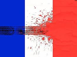 OMAEC solidarity with France