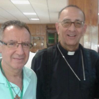 Arzobispo de Barcelona – OMAEC