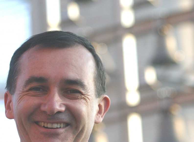 Alberto Zanini, UNAEC-Europe