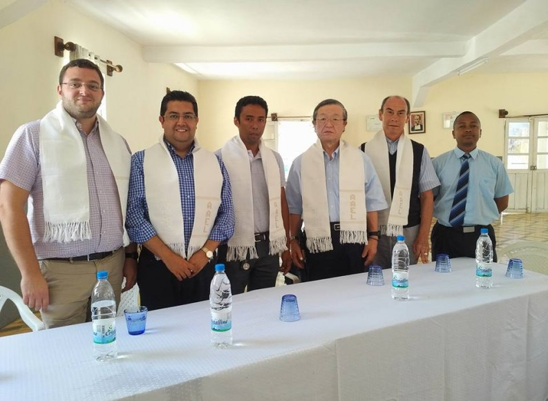 UMAEL-WORLD UNION OF LASALLIAN FORMER STUDENTS
