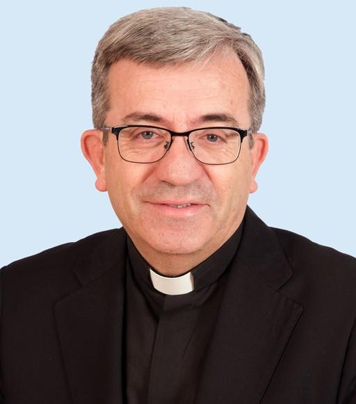 un message Assistant Ecclésiastique