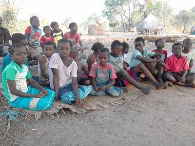emergency: MOZAMBIQUE