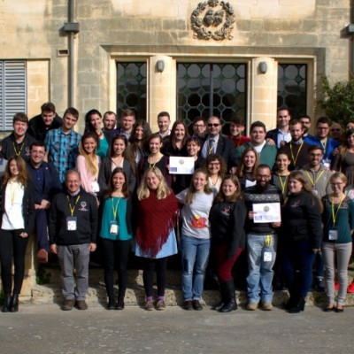 Malta – Meeting of Salesian Past Pupils