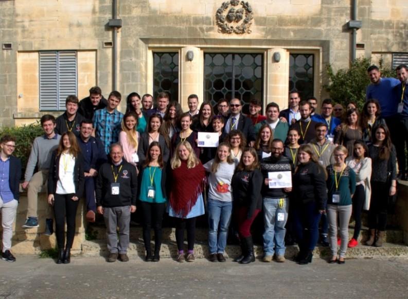 Malta – Encuentro de exalumnos Salesianos