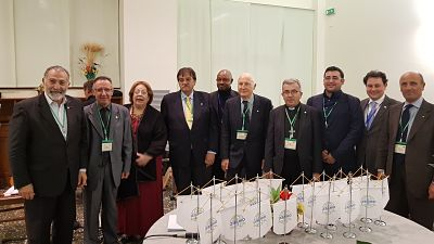 Consejo Ejecutivo OMAEC