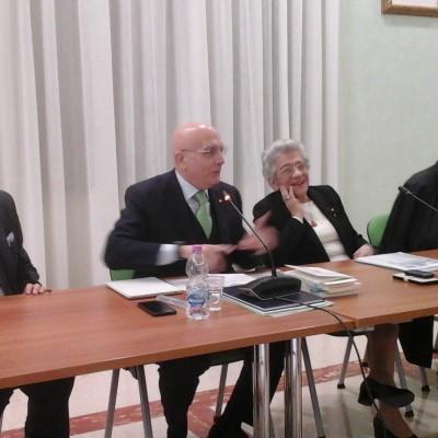 CELEBRACION DEL LXV ANIVERSARIO DE CONFEDEREX