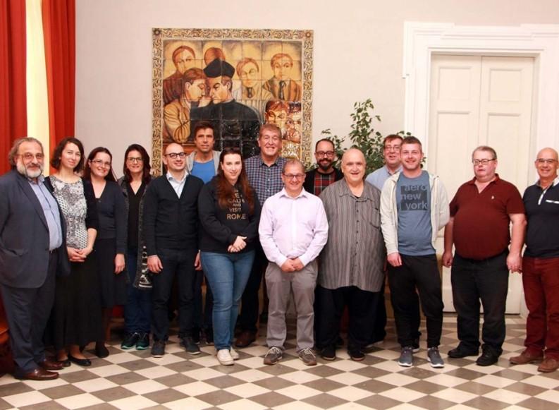 Malta – Proyecto Erasmus + y Proyecto Mentorpower de la Federación Nacional de Exalumnos y Amigos de Don Bosco