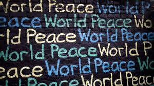 A culture of care as a path to peace