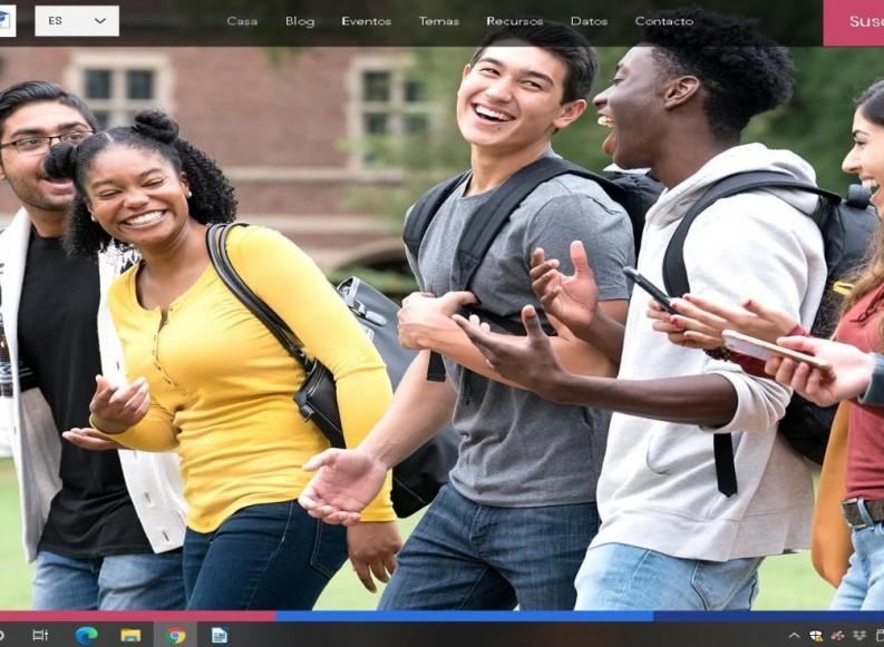 Global Catholic Education – nueva web