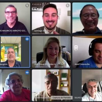 UNAEC-América – Bienvenida a nuestros nuevos corresponsales