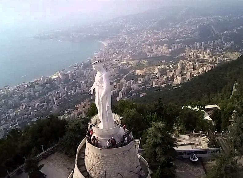XXVII Coloquio Anual de Escuelas Católicas – Escuelas Católicas en el Líbano: «Hagamos surgir nuevas posibilidades