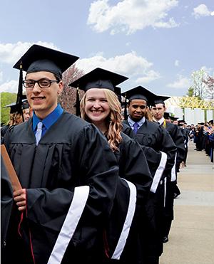 Engaging Catholic Higher Education Alumni: Should We Organize Ourselves Better